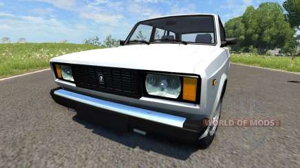 VAZ-2104 für BeamNG Drive