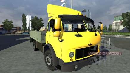 MAZ 500A für Euro Truck Simulator 2