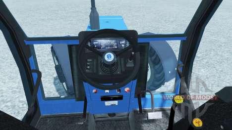 New Holland 110-90 pour Farming Simulator 2013