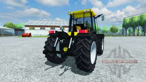 JCB Fastrac 2150 für Farming Simulator 2013