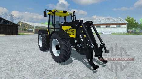 JCB Fastrac 2150 FL für Farming Simulator 2013