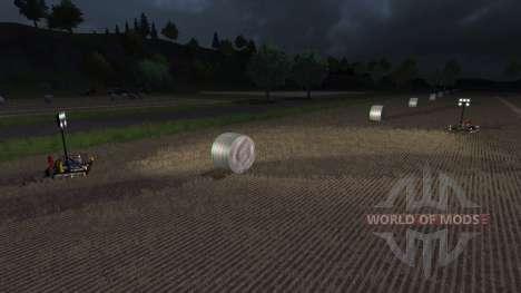 Laterne für Farming Simulator 2013