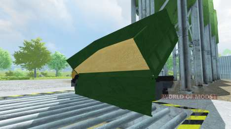 KamAZ-55102 für Farming Simulator 2013