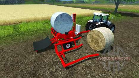 McHale 991 pour Farming Simulator 2013