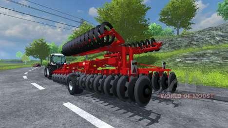 Vicon Discotiller XR pour Farming Simulator 2013