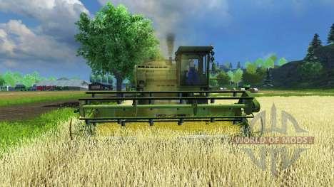 Don-1500B für Farming Simulator 2013