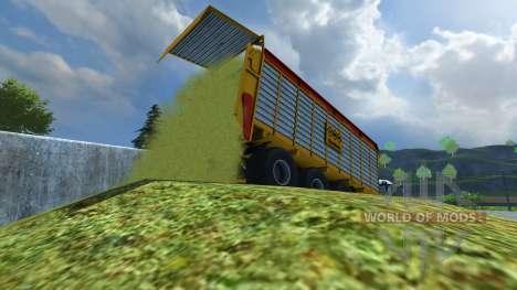 Veenhuis SW550 für Farming Simulator 2013