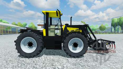 JCB Fastrac 2150 FL pour Farming Simulator 2013