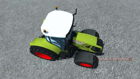 CLAAS Axion 950 für Farming Simulator 2013