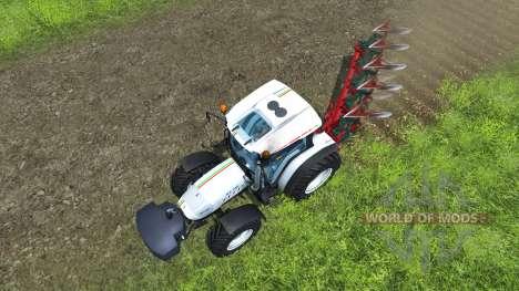 Kverneland RW pour Farming Simulator 2013