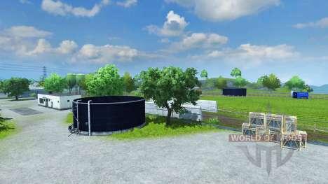 OgM2013 v1.1 Fix pour Farming Simulator 2013