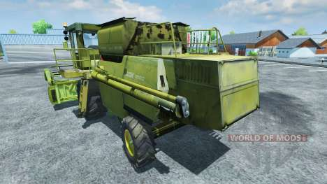 N'-1500B pour Farming Simulator 2013