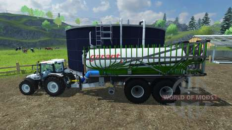 Kotte GARANT pour Farming Simulator 2013