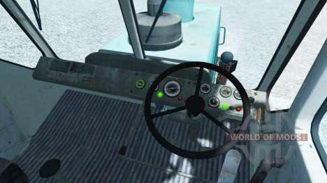 Т-150К Grün für Farming Simulator 2013