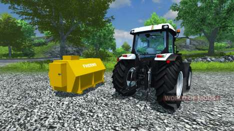 FHERMS für Farming Simulator 2013