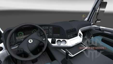 KAMAZ 5490 pour Euro Truck Simulator 2