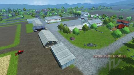Willingen pour Farming Simulator 2013