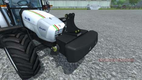 Kontrast Zuidberg für Farming Simulator 2013