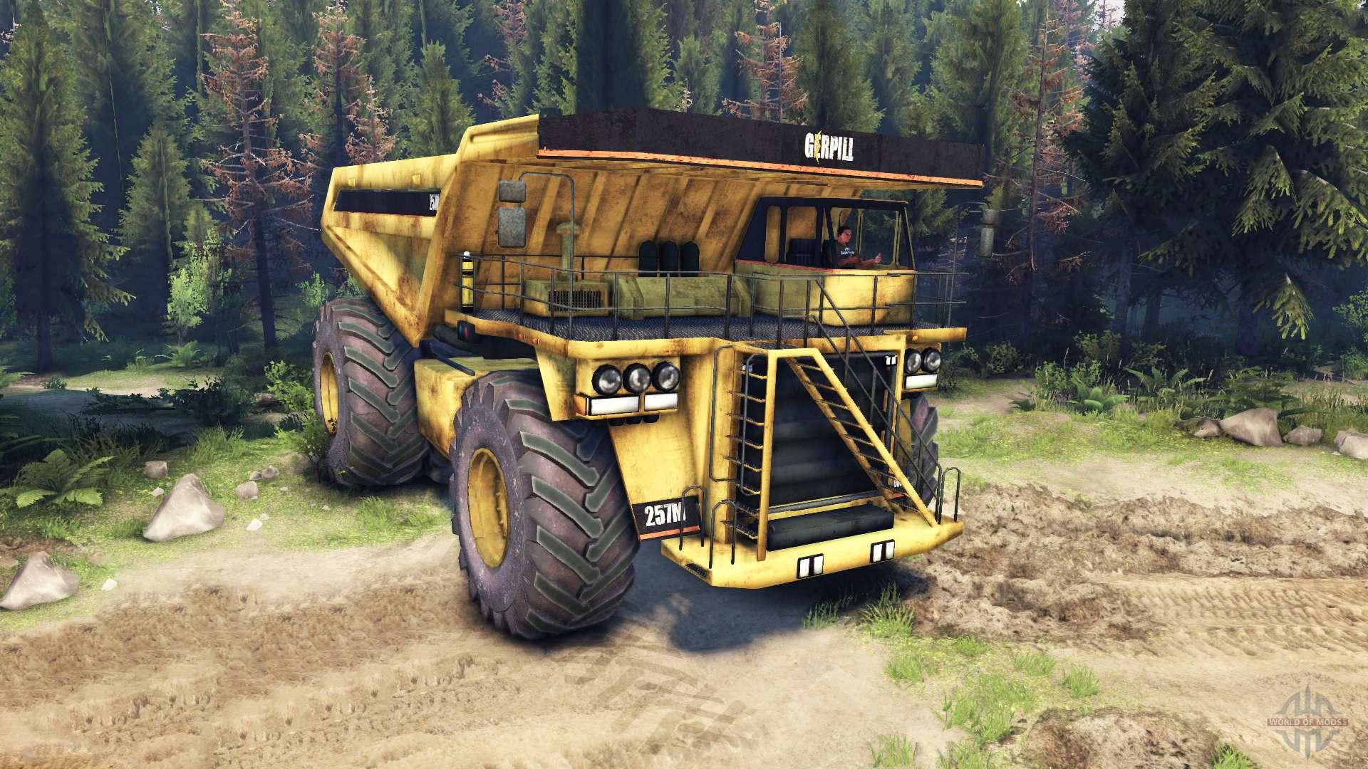 Euro Truck Simulator  Build In D