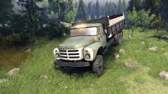 ZIL-133 GA