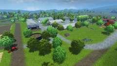 La Reconstruction de la ferme v9