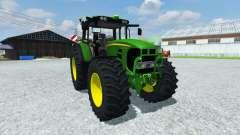 John Deere 753 Premium v2.0