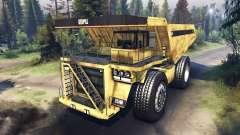 Dump truck [mise à Jour]