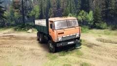 KamAZ-55102 v2.0