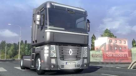 Renault Magnum pour Euro Truck Simulator 2