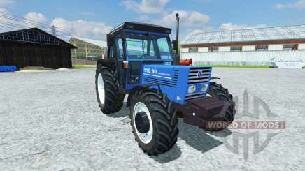 New Holland 110-90 pour Farming Simulator 2013