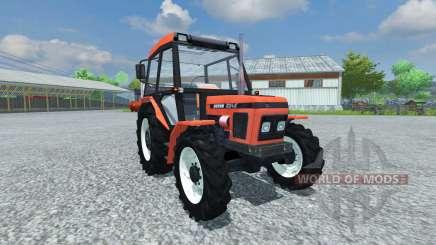 Zetor 7340 pour Farming Simulator 2013