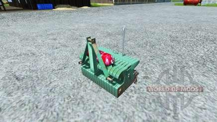 Le Contraste John Deere pour Farming Simulator 2013