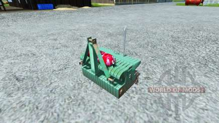 Kontrast John Deere für Farming Simulator 2013