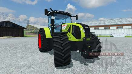 CLAAS Axion 950 pour Farming Simulator 2013