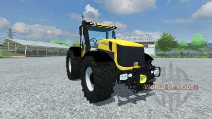 JCB Fasttrac 8250 pour Farming Simulator 2013