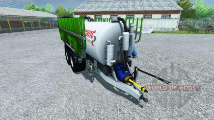 Kotte GARANT für Farming Simulator 2013