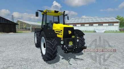 JCB Fastrac 2150 pour Farming Simulator 2013