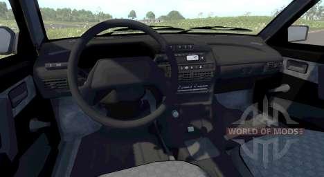 VAZ-2113 v3.0 für BeamNG Drive