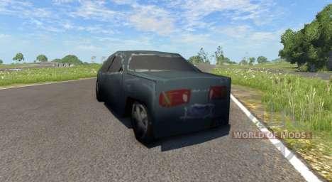 Carfag für BeamNG Drive