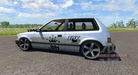 Ibishu Race Covet pour BeamNG Drive