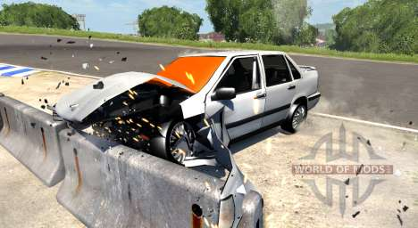 Volvo 850 pour BeamNG Drive