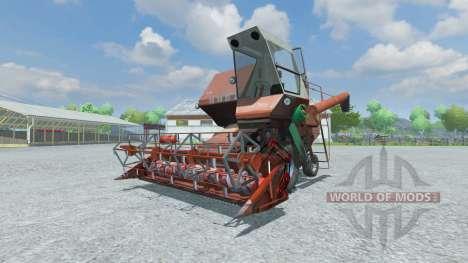 SK-5 Niva pour Farming Simulator 2013