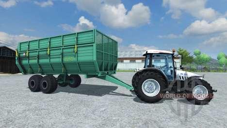 PS-45 pour Farming Simulator 2013