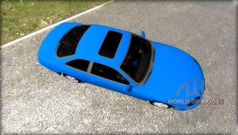 Lexus SC300 pour BeamNG Drive