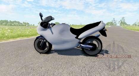Suzuki Katana für BeamNG Drive