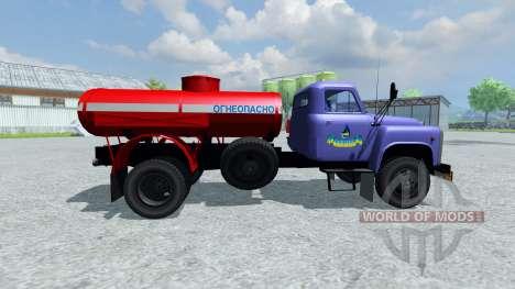 GAZ-52 pour Farming Simulator 2013