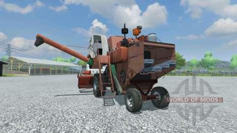 SK-5 Niva für Farming Simulator 2013