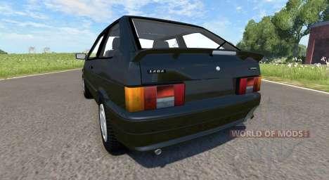 VAZ-2113 v3.0 pour BeamNG Drive