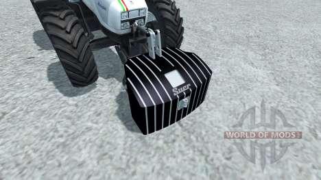Contrairement À Sourir pour Farming Simulator 2013