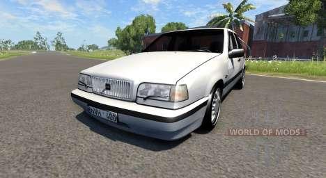 Volvo 850 für BeamNG Drive